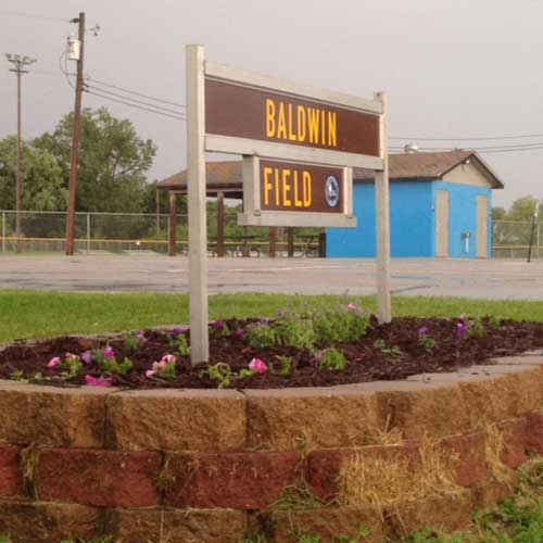 Baldwin Field