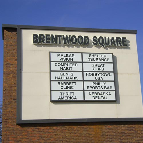 Brentwood Square