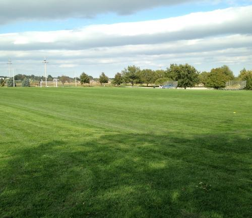 Leo Royal Soccer Fields