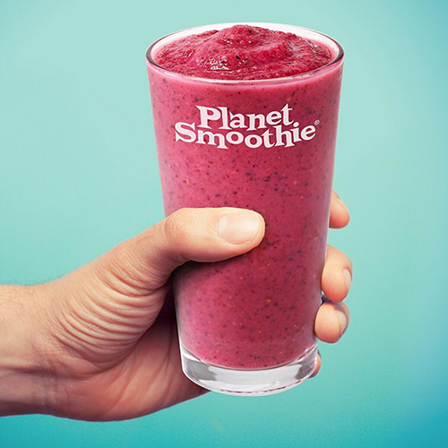 Planet Smoothie