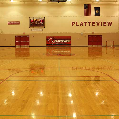 Platteview High School